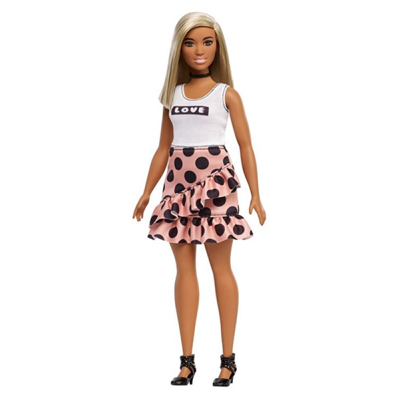 Mattel Barbie FXL51 Барби Кукла из серии