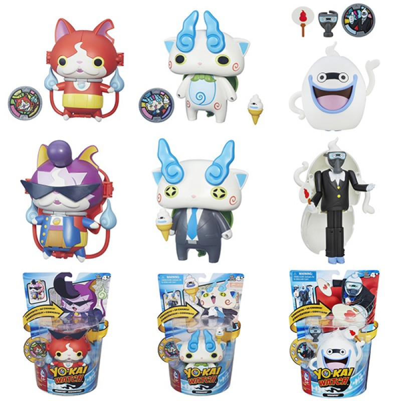 Фигурка Hasbro Yokai Watch